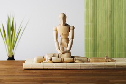 瞑想のススメ