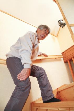中高年の膝関節、89%に何らかの異常