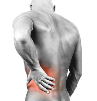 脊柱管が狭窄していても痛くない方はたくさんいる(脊柱管狭窄症)