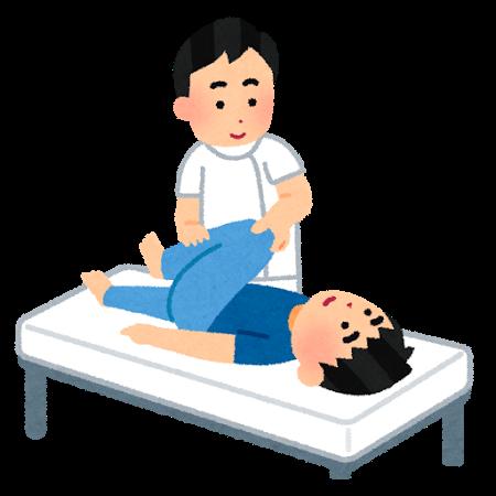 変形性膝関節症、痛くても軽く動かしましょう