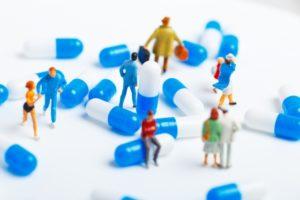 プラセボ効果とノーシーボ効果