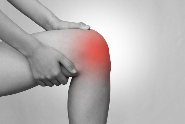 変形性膝関節症を改善する方法を考えてみる